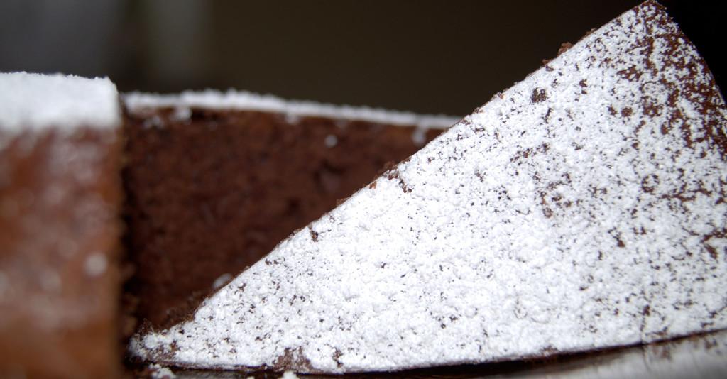 Schokoladen Wolkenkuchen - Leckergebacken