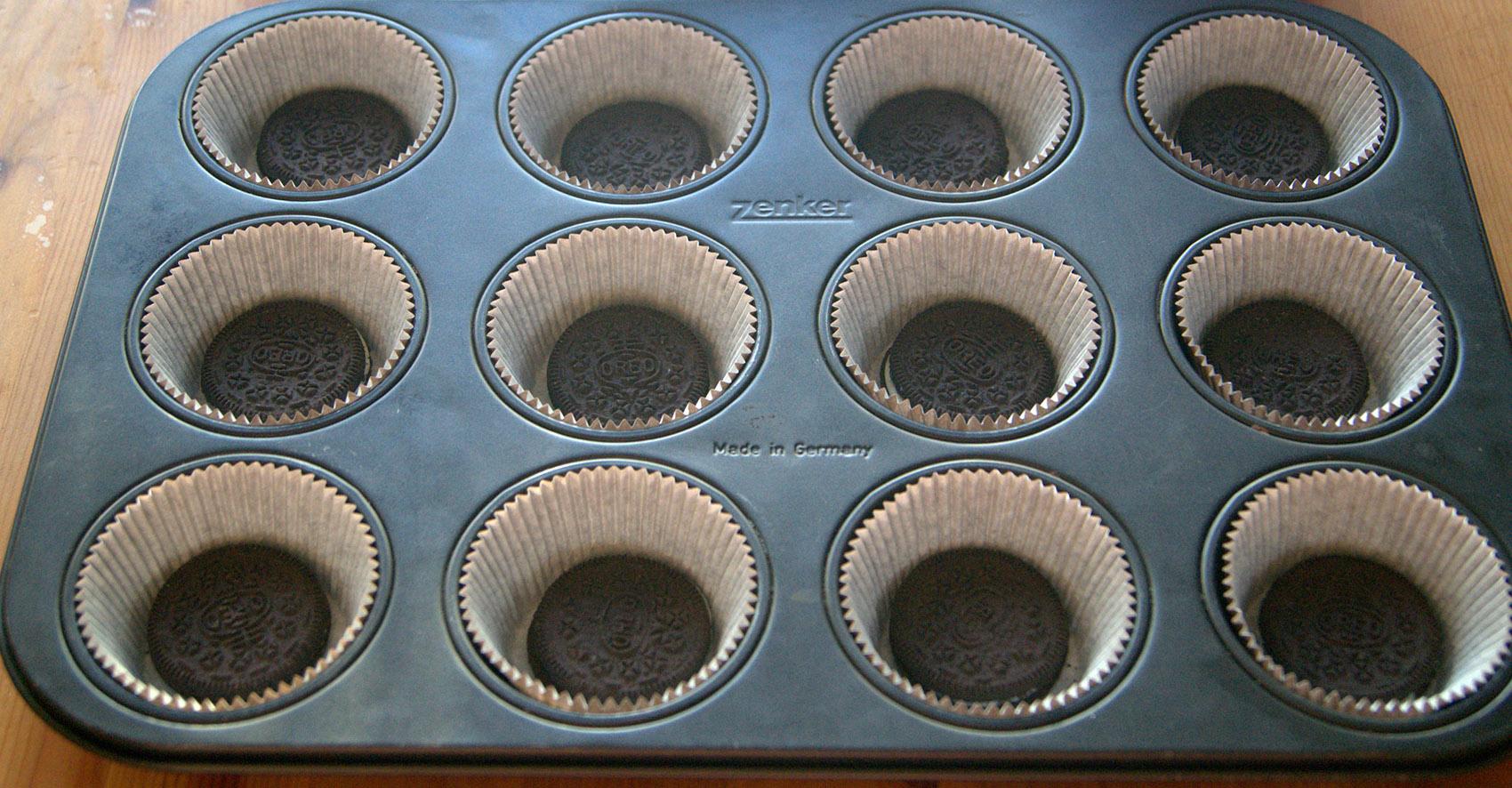 Boden Oreo Kekse
