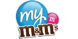 Gestalte deine eigenen my M&Ms